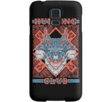 Hunting Club: Lagiacrus Samsung Galaxy Case/Skin
