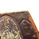 Hand Tooled Bible by Robert  Mackert