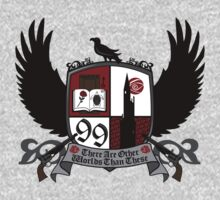 The Crest of Ka-Tet Kids Clothes