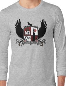 The Crest of Ka-Tet Long Sleeve T-Shirt