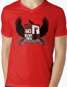 The Crest of Ka-Tet Mens V-Neck T-Shirt