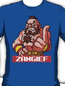 Zangief (MM) T-Shirt