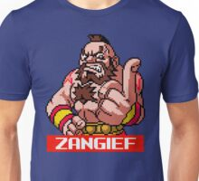Zangief (MM) Unisex T-Shirt