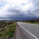 Storm Approaching, Northern Utah by Aaron Baker