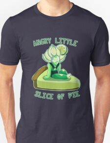 Steven Universe - Angry Little Slice of Pie T-Shirt
