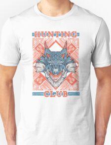 Hunting Club: Lagiacrus Unisex T-Shirt