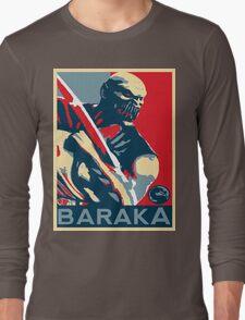 Tarkatan Hope Long Sleeve T-Shirt