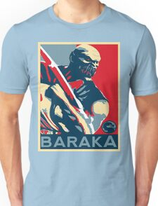 Tarkatan Hope Unisex T-Shirt