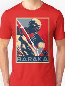 Tarkatan Hope Unisex T-Shirt