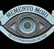 Memento Mori by jlie3