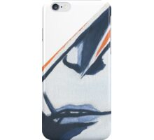 Eyes to the Skye (rework) iPhone Case/Skin