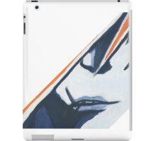 Eyes to the Skye (rework) iPad Case/Skin