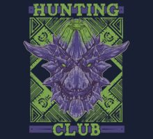 Hunting Club: Brachydios by MeleeNinja