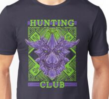 Hunting Club: Brachydios Unisex T-Shirt