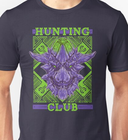 Hunting Club: Brachydios T-Shirt