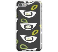 Apple Blossoms Print iPhone Case/Skin