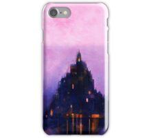 Le Mont St Michel iPhone Case/Skin