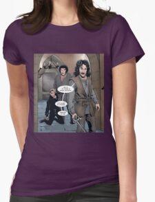 Inigo Montoya, The Princess Bride Womens Fitted T-Shirt