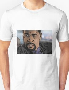 Denzel, Training Day Unisex T-Shirt
