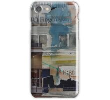 No 14 iPhone Case/Skin