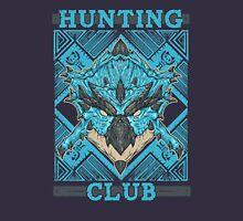 Hunting Club: Azure Rathalos T-Shirt