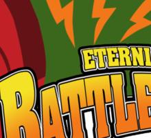 Eternia Battlecats Sticker