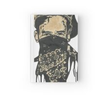 Rebel Within Hardcover Journal