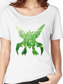 scyther used cut Women's Relaxed Fit T-Shirt