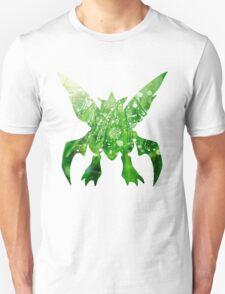 scyther used cut Unisex T-Shirt