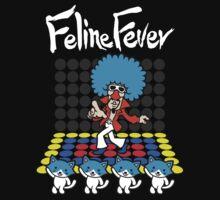 Wario Ware - Feline Fever by Faniseto