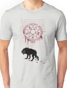 Hellsing - Alucard Unisex T-Shirt