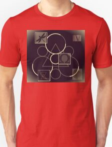 Coheed and Cambria III T-Shirt