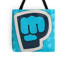 BRO FIST MANIA Tote Bag