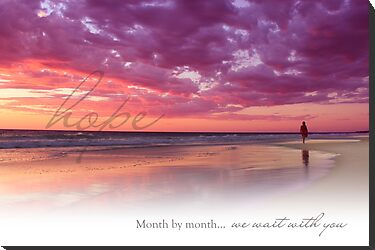 Month By Month (Infertility) by CarlyMarie