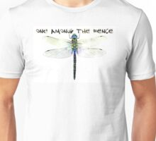 One Among The Fence 2 Unisex T-Shirt