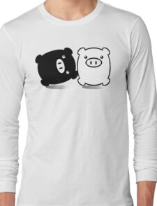 TWINPIGS 1 Long Sleeve T-Shirt