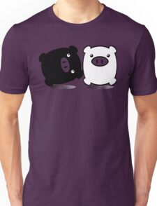 TWINPIGS 1 Unisex T-Shirt