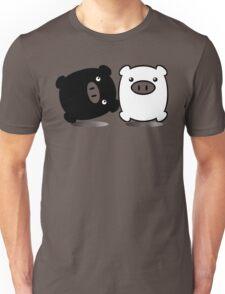 TWINPIGS 1 Unisex T-Shirt