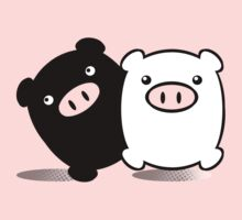 TWINPIGS 2 Kids Clothes