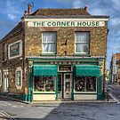 The Corner House by timmburgess