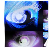 The eye's have it !!! Poster
