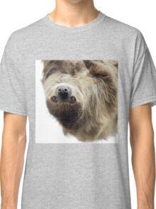 Sloth Classic T-Shirt