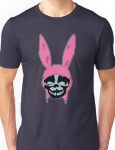 Grey Rabbit/Pink Ears T-Shirt