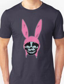 Grey Rabbit/Pink Ears T-Shirt