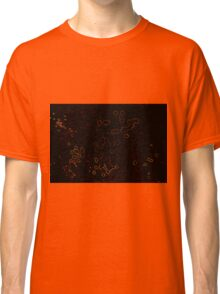 abstract background for texture Classic T-Shirt