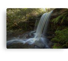 Girakool HDR Canvas Print