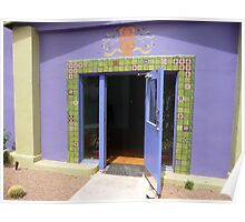 Doors of Tucson 3 Poster