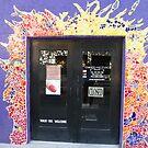 Doors of Tucson 4 by nealbarnett