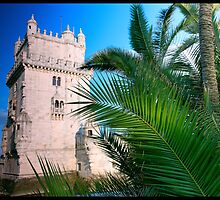 Belem Tower by Pedro Rodrigues