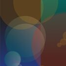 Interaction of bubles Abstract by William Martin